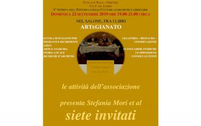 ARTeGIANATO: scuola di italiano per migranti e richiedenti asilo